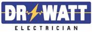 Dr Watt |  Electrician | Logo